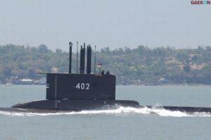 Pengangkatan KRI Nanggala 402 Berakhir, TNI AL Sampaikan Terima Kasih Pada Angkatan Laut Cina