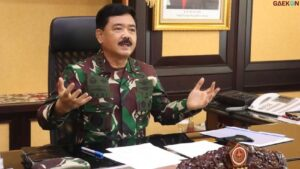 104 Perwira Tinggi TNI Akan Dimutasi, Berikut Daftarnya!