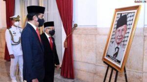 Tambah Jabatan Wakil Menteri, Jokowi Teken Perpres Baru