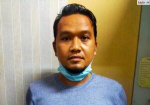 Sita Uang Dan Sepatu Mahal, Polisi Tangkap Koordinator Pungli Pelabuhan Tanjung Priok