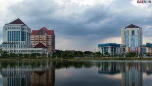 Rektor Terpapar Covid-19, Universitas Negeri Surabaya Lockdown Sampai 10 Juli