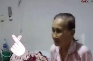 Berjuang Lawan Covid-19, Nenek 97 Tahun Di Pontianak Ini Berhasil Sembuh
