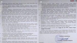 Ibadah Ditiadakan Klub Malam Tetap Buka, Surat Edaran PPKM Makassar Bikin Geger Warganet