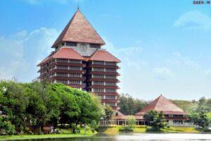 Ketua DGB UI Buka Suara Terkait Sederet Masalah Statuta UI Hasil Revisi Jokowi
