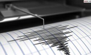 Kepulauan Talaud Diguncang Gempa M 5,3 Dini Hari Tadi