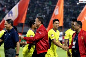 Meski Zona Merah, PT LIB Tetap Pilih Pulau Jawa Untuk Liga 1, Ternyata Ini Alasannya!