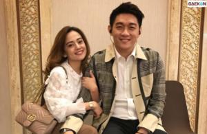 Istri Ifan Seventeen Kehilangan Dua Calon Janinnya, Citra: Doakan Promil Berikutnya Lancar Ya