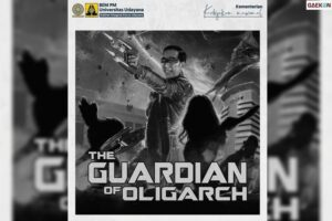 "Tak Hiraukan Kesejahteraan Rakyat, BEM Udayana Cap Jokowi ""The Guardian Of Oligarch"""
