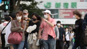 Pulangkan Warganya Dari RI, Jepang Upayakan Tambah Penerbangan