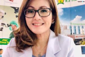 Sebarkan Hoaks, Dokter Lois Owien Terancam 10 Tahun Penjara