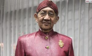 Ki Manteb Sudharsono Meninggal Dunia Di Usia 72 Tahun