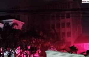 Kerugian Akibat Kebakaran Kantor BPOM Ditaksir Rp 600 Juta