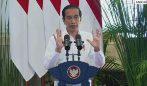 Jokowi Resmi Batalkan Dan Cabut Vaksin Covid-19 Berbayar
