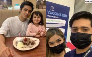 Mendadak Galau, Nakes Yang Melayani Cewek Ini Vaksin Ternyata Mantan Suaminya