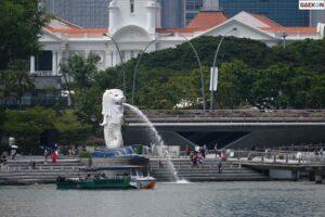 Muncul Cluster Baru, Singapura Kembali Lockdown Satu Bulan