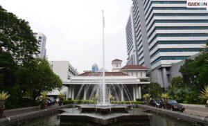 PPKM Darurat, Pemprov DKI Jakarta Berlakukan STRP