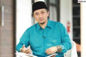 Sempat Drop, Syekh Belaid Asal Maroko Donor Darah Untuk Ustaz Yusuf Mansur