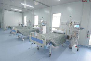Diduga Jual Kamar Perawatan Untuk Pasien Covid-19, 9 Orang Di Peru Ditangkap
