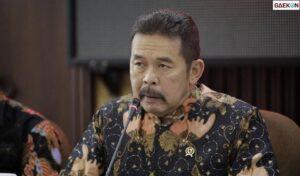 Jelang PPKM Darurat Diberlakukan, Jaksa Agung: Setiap Pelanggar Prokes Disanksi Tegas Tanpa Pandang Bulu