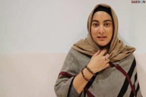 Positif Covid-19, Jane Shalimar Meninggal Dunia