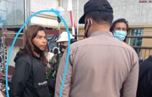 Keluarga Pasien Covid-19 Di Semarang Ngamuk Hingga Lukai Perawat Pakai Gunting, Begini Kronologinya!