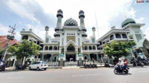 PPKM Darurat, Masjid-Masjid Besar Di Malang Tak Gelar Salat Idul Adha Untuk Umum