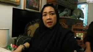 Positif Covid-19, Rachmawati Soekarno Meninggal Dunia