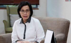 Pemerintah Tambah Subsidi Kuota Internet Jadi Rp 8,5 Triliun, Sri Mulyani: Bantuan Kuota Internet Diperpanjang Sampai Akhir Tahun