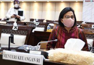Pemerintah Siapkan Skenario Baru PPKM Darurat, Sri Mulyani: Diperpanjang Jadi 6 Minggu