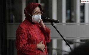 Mensos Risma Siapkan Dana Sebesar Rp 7,08 Triliun Untuk Bansos 5,9 Juta Warga Di Tengah PPKM Darurat