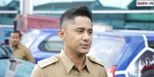Kasus Perencanaan Bansos Aa Umbara, Hengky Kurniawan: Saya Tidak Dilibatkan