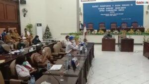 Nakes Geram, Anggota DPRD Sikka Sebut Covid-19 Jadi Proyek Rumah Sakit