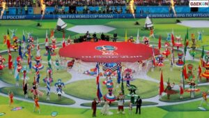 Gagal Jadi Tuan Rumah Olimpiade 2032, Indonesia Fokus Ke Olimpiade 2036
