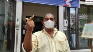 Siram Petugas Patroli PPKM Dengan Air Panas, Pemilik Warkop Ini Mengaku Menyesal