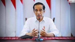 Beri Sinyal Nasib PPKM Darurat, Jokowi: Kalau Pembatasan Dilonggarkan, Kasus Naik Dan Fasilitas Kesehatan Jadi Kolaps