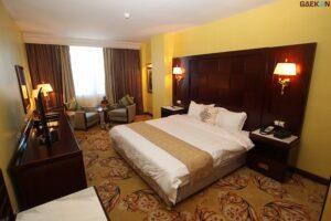 Siapkan Tempat Isoman Anggota Dewan, DPR Kerja Sama Dengan Hotel Oasis Dan Ibis