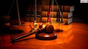 Ancam Gorok Leher Mahfud MD, Pria Ini Divonis 16 Bulan Penjara Dan Ganti Rugi Rp 250 Juta
