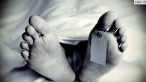 Warga Heboh, Ditemukan Jasad Pria Membusuk Di Samping Rumahnya Di Sangihe