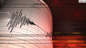 Area Olimpiade Tokyo Di Guncang Gempa 6 SR, Badan Meteorologi Jepang: Tak Ada Ancaman Tsunami