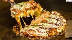 Ramen Dan Okonomiyaki Ala KFC Jepang, Selamat Mencoba!