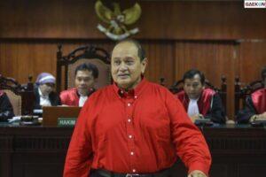 Dinilai Tak Langgar Aturan, Masyarakat Protes Eks Napi Korupsi Emir Moeis Jadi Komisaris BUMN