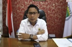 Heboh Baju Dinas Louis Vuitton, Ketua DPRD Kota Tangerang Minta Maaf