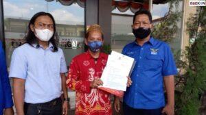 Hina SBY Dan AHY, Oknum ASN Di Lamongan Dilaporkan Polisi