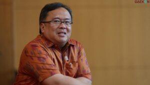 Resmi Jadi Komisaris PT Indofood, Bambang Brodjonegoro Kini Menjabat Komisaris Di 6 Perusahaan