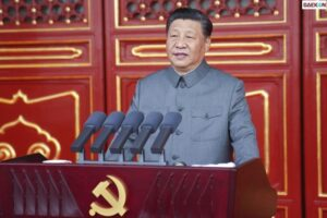 Xi Jinping Gelisah Asal Usul Covid-19 Terungkap, Usai Badan Intelijen AS Amankan Dokumen Penting Laboratorium Wuhan