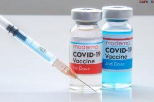 Sediakan 2.000 Dosis, Pemkot Surabaya Akan Segera Gelar Vaksin Massal Untuk Masyarakat Pakai Vaksin Moderna