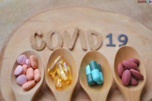 Paket Obat Covid-19 Gejala Ringan Azitromisin Dan Oseltamivir Diganti Favipiravir