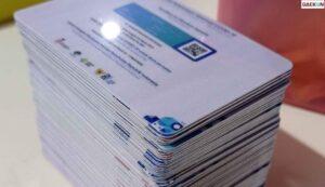Sebanyak 2.453 Jasa Cetak Kartu Vaksin Diblokir Kemendag