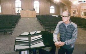 10 Tahun Tak Tersentuh, Rumah Mewah Mike Tyson Di AS Diubah Menjadi Gereja
