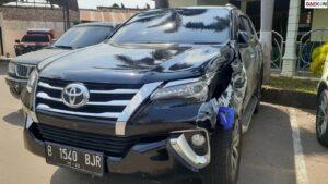 Diminta Uang Tebusan Rp 5 Miliar, Begini Kronologi Penculikan Pengusaha Asal Jakarta